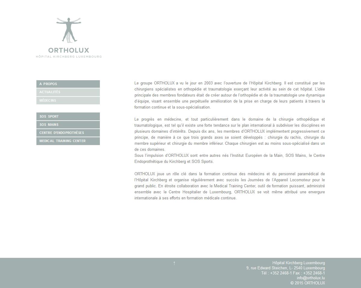 ortholux.lu
