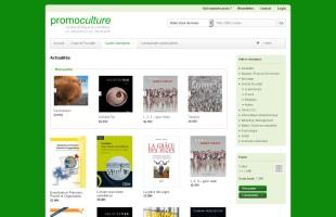 librairiepromoculture.lu librairie technique et scientifique à Luxembourg