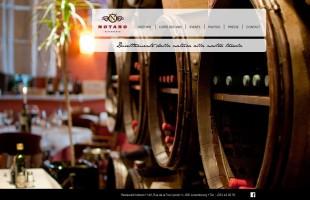 dalnotaro.lu restaurant italien Notaro à Luxembourg