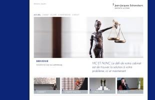 schonckert.lu avocat à la cour à Luxembourg