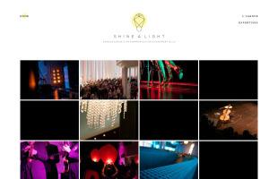 shinealight.lu agence conseil en communication évènementielle