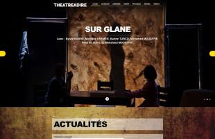 Théâtre À DireCompagnie de théâtre de Thionville